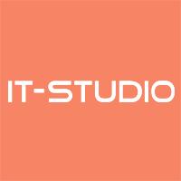 Логотип компании «IT-Studio»
