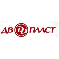 Логотип компании «ДВ-Пласт»