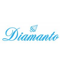 Логотип компании «Диаманто»