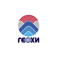 Логотип компании «Институт геохимии и аналитической химии им. В.И. Вернадского (ГЕОХИ РАН)»