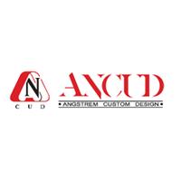 Логотип компании «АНКАД»