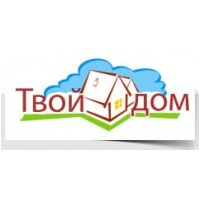 Логотип компании «Твой дом»
