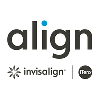 Логотип компании «Align Technology»