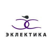 Логотип компании «Эклектика»