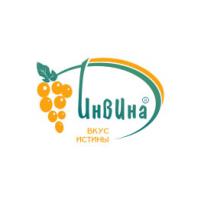 Логотип компании «ИНВИНА»