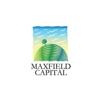 Логотип компании «Maxfield Capital»