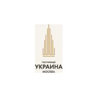 Логотип компании «Гостиница Украина»