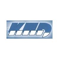 Логотип компании «Крупнопанельное домостроение (КПД)»