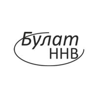 Логотип компании «Булат ННВ»