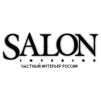 Логотип компании «Салон-Пресс»