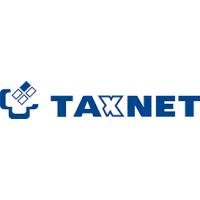 Логотип компании «ТаксНет»