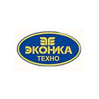 Логотип компании «ЭКОНИКА-Техно»