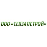 Логотип компании «СевЗапСтрой»