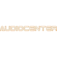 Логотип компании «Audiocenter»