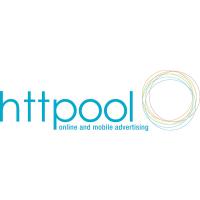 Логотип компании «httpool russia»