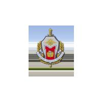 Логотип компании «Московский университет МВД России»