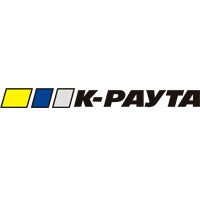 Логотип компании «К-раута»