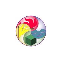 Логотип компании «Центр культуры Круг»