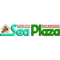 Логотип компании «Sea Plaza»
