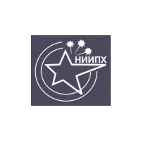 Логотип компании «Научно-исследовательский Институт прикладной химии (НИИПХ)»