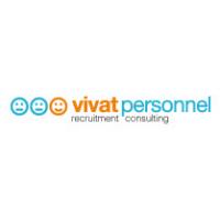 Логотип компании «Виват Персонал»