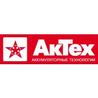 Логотип компании «АКТЕХ»