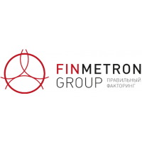 Логотип компании «Finmetron Group»