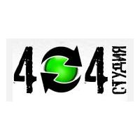Логотип компании «Студия 404»
