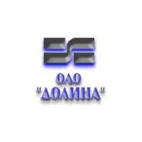 Логотип компании «Долина»
