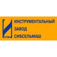 Логотип компании «Инструментальный завод Сибсельмаш»