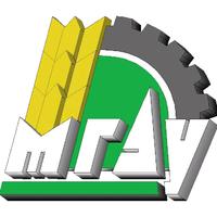 Логотип компании «МГАУ им. В.П. Горячкина»