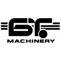 Логотип компании «БТ Машинери»