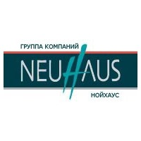 Логотип компании «NeuHaus Group»