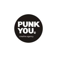 Логотип компании «PUNK YOU»