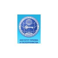 Логотип компании «Институт туризма и гостеприимства (ИТИГ)»