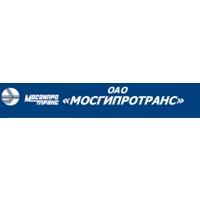Логотип компании «Мосгипротранс»