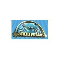 Логотип компании «Электробалт»