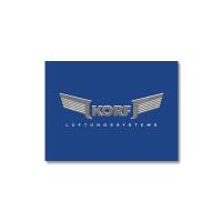 Логотип компании «ПО КОРФ»