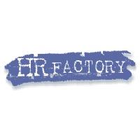 Логотип компании «HR Factory»