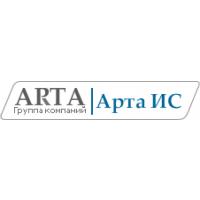 Логотип компании «АРТА Информационные Системы»