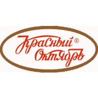 Логотип компании «Красный Октябрь»