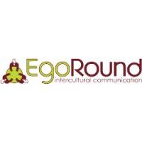 Логотип компании «EgoRound»