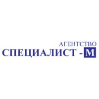 Логотип компании «СПЕЦИАЛИСТ-М»