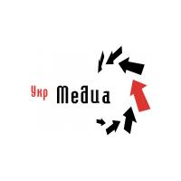 Логотип компании «Маркетинговая группа «Укр Медиа»»