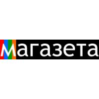 Логотип компании «Магазета»