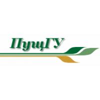 Логотип компании «Пущинский Государственный университет (ПущГУ)»