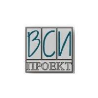 Логотип компании «Внешстройимпорт-проект»