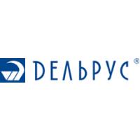 Логотип компании «Дельрус»