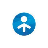 Логотип компании «Агентство Социальные Сети»