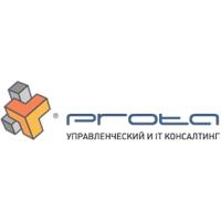 Логотип компании «Прота»